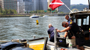 Pittsburgh River Rescue